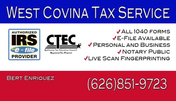 Discount Tire Store Hours >> West Covina Live Scan